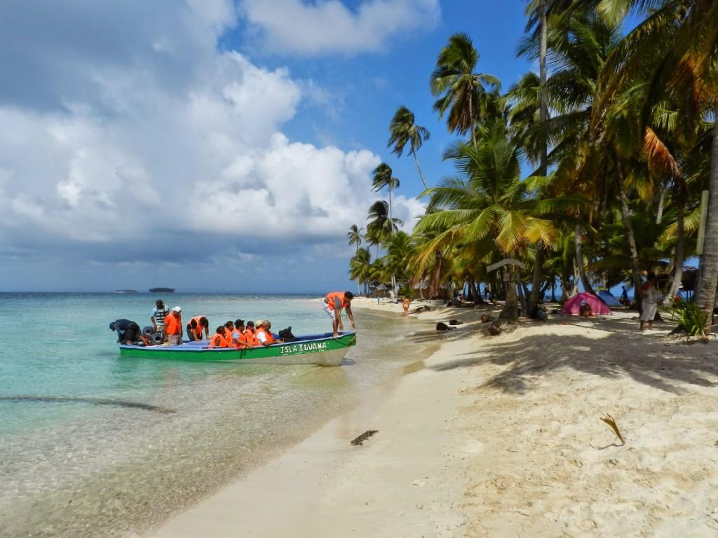 01 isla iguana san blas panama kuna yala