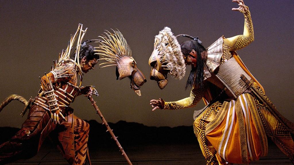 02 lion king disney musical broadway - dicas de viagem nova york NY