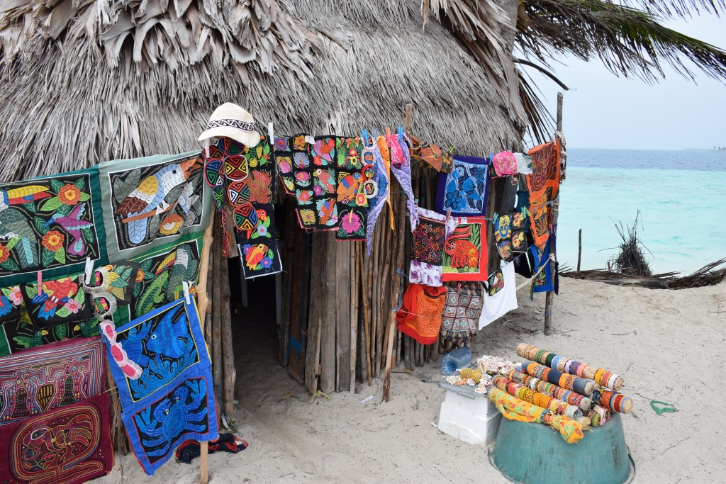 02 san blas panama isla pelicano - dicas de viagem