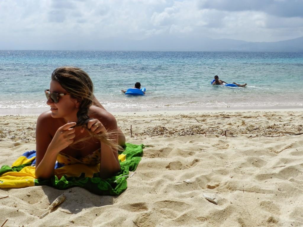 04 isla iguana san blas panama kuna yala
