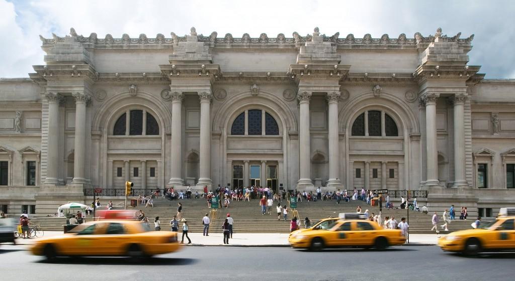 05 MUSEUS Metropolitan Museum of Art MET - dicas de viagem nova york NY