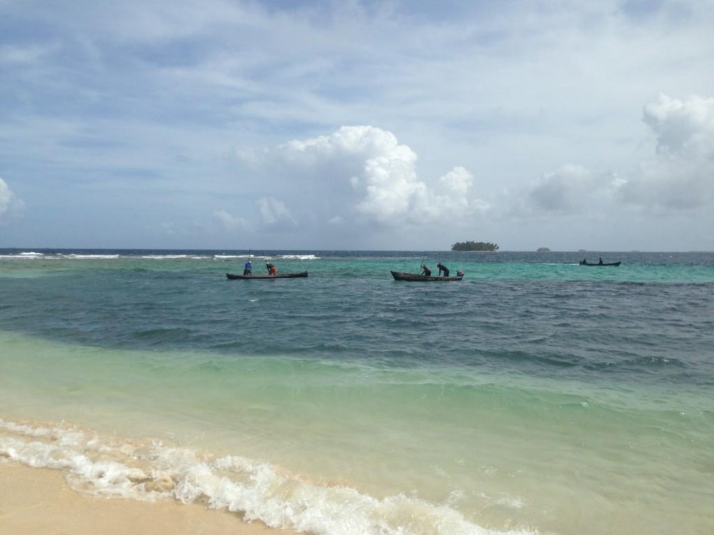 07 isla aguja san blas panama kuna yala dicas viagem