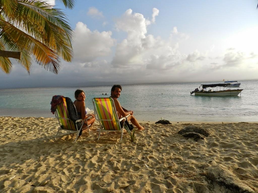 09 isla iguana san blas panama kuna yala