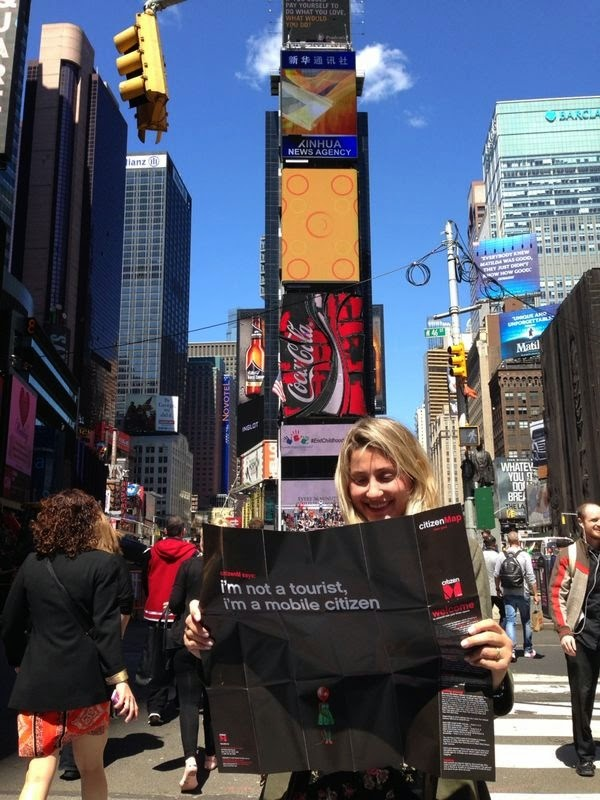 09 times square - dicas de viagem nova york NY