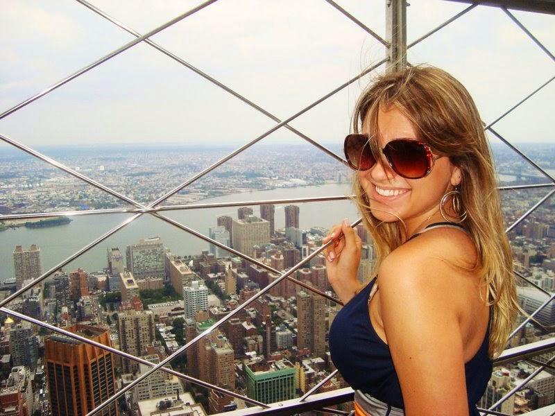 12 empire state building - dicas de viagem nova york NY