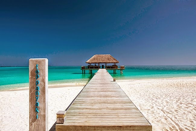 Restaurante Teppanyaki velassaru resort maldives