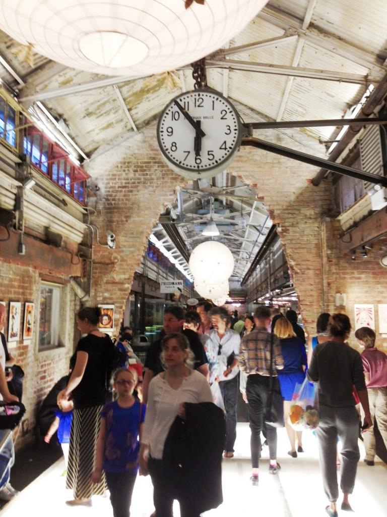 21 chelsea market meatpacking district - dicas de viagem nova york NY