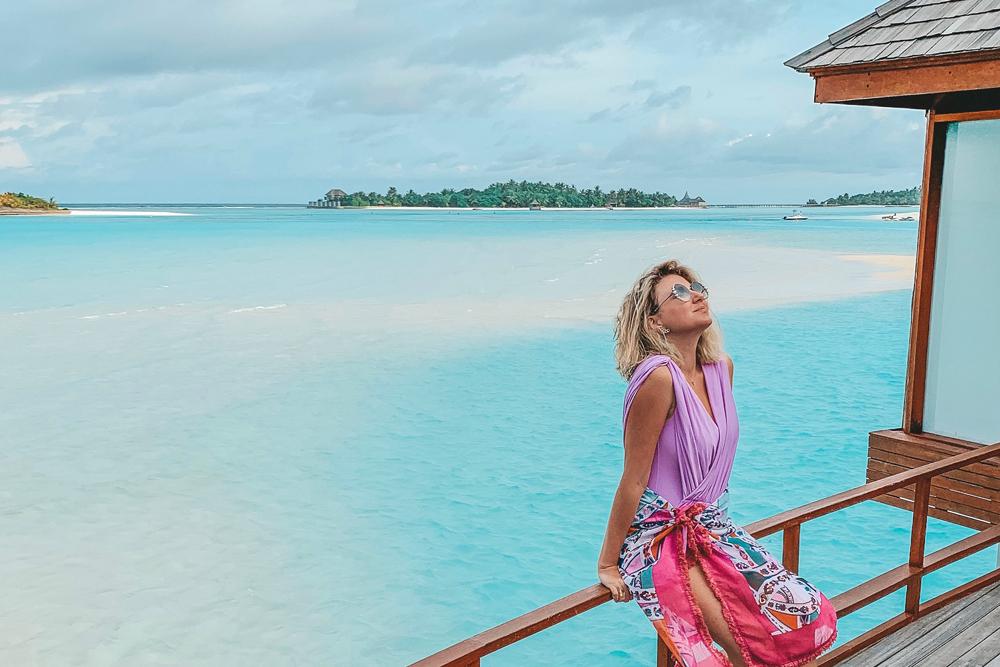 Anantara Dhigu Maldives - melhores hotéis das Maldivas
