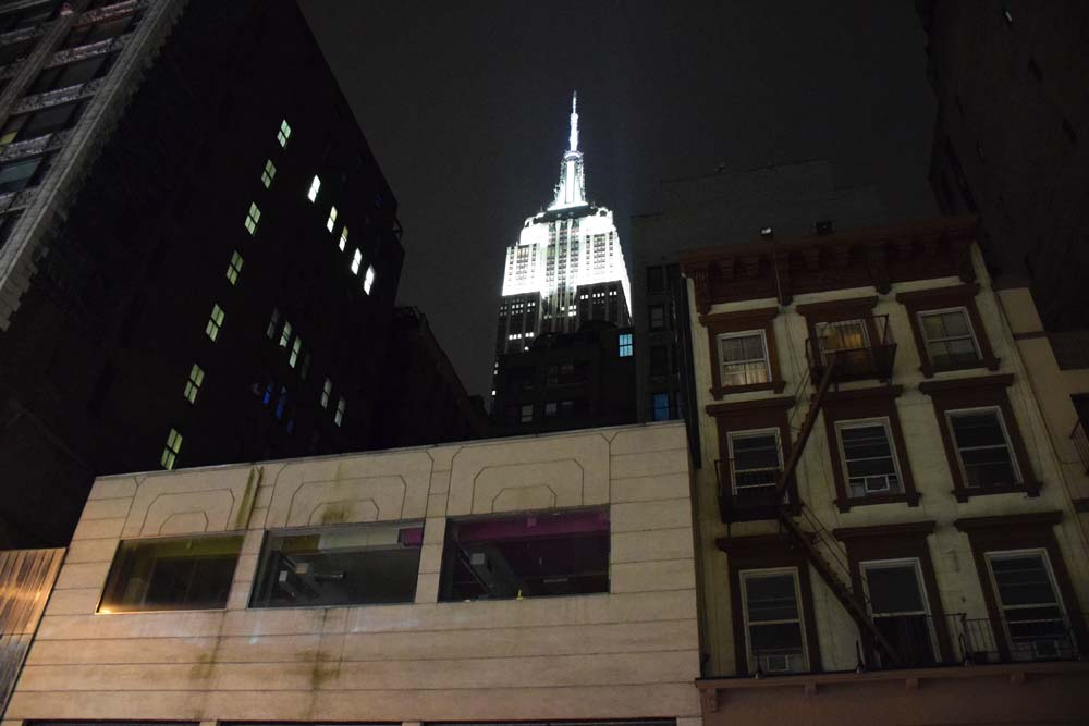 hotel em nova york SpringHill Suites by Marriott