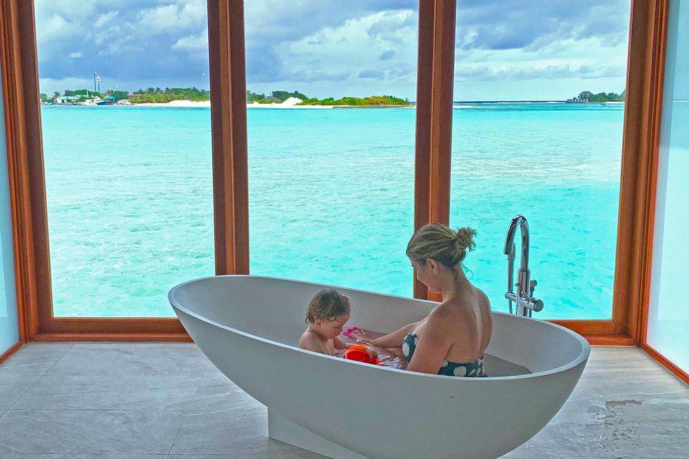 Maldivas com crianças - Anantara Dhigu Maldives - melhores hotéis das Maldivas