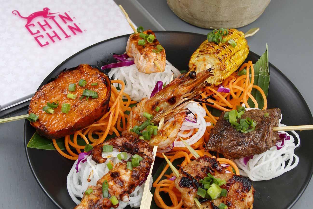 restaurante chin chin panama