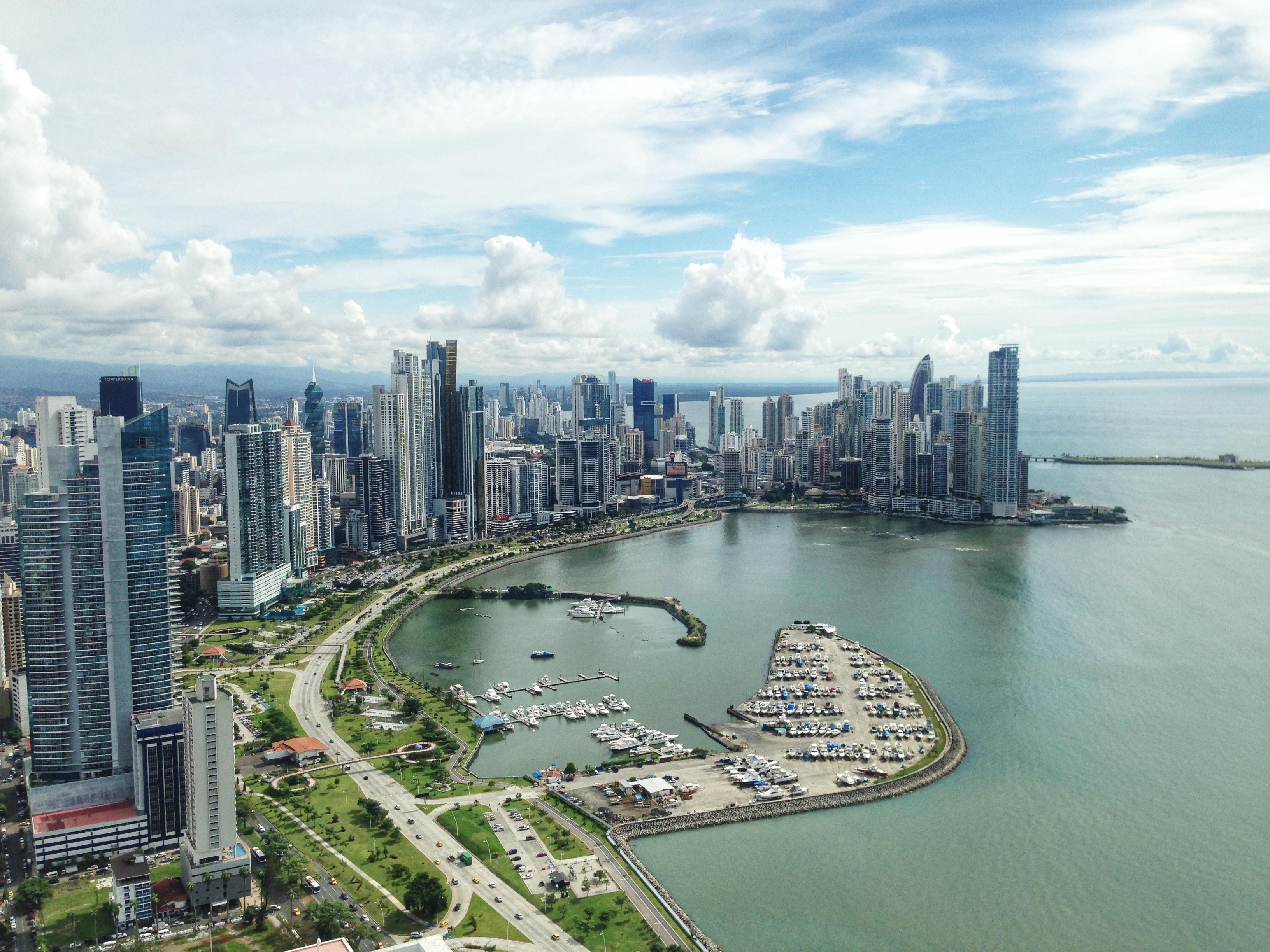 Dicas da Cidade do Panamá - o que fazer ae0b6309367