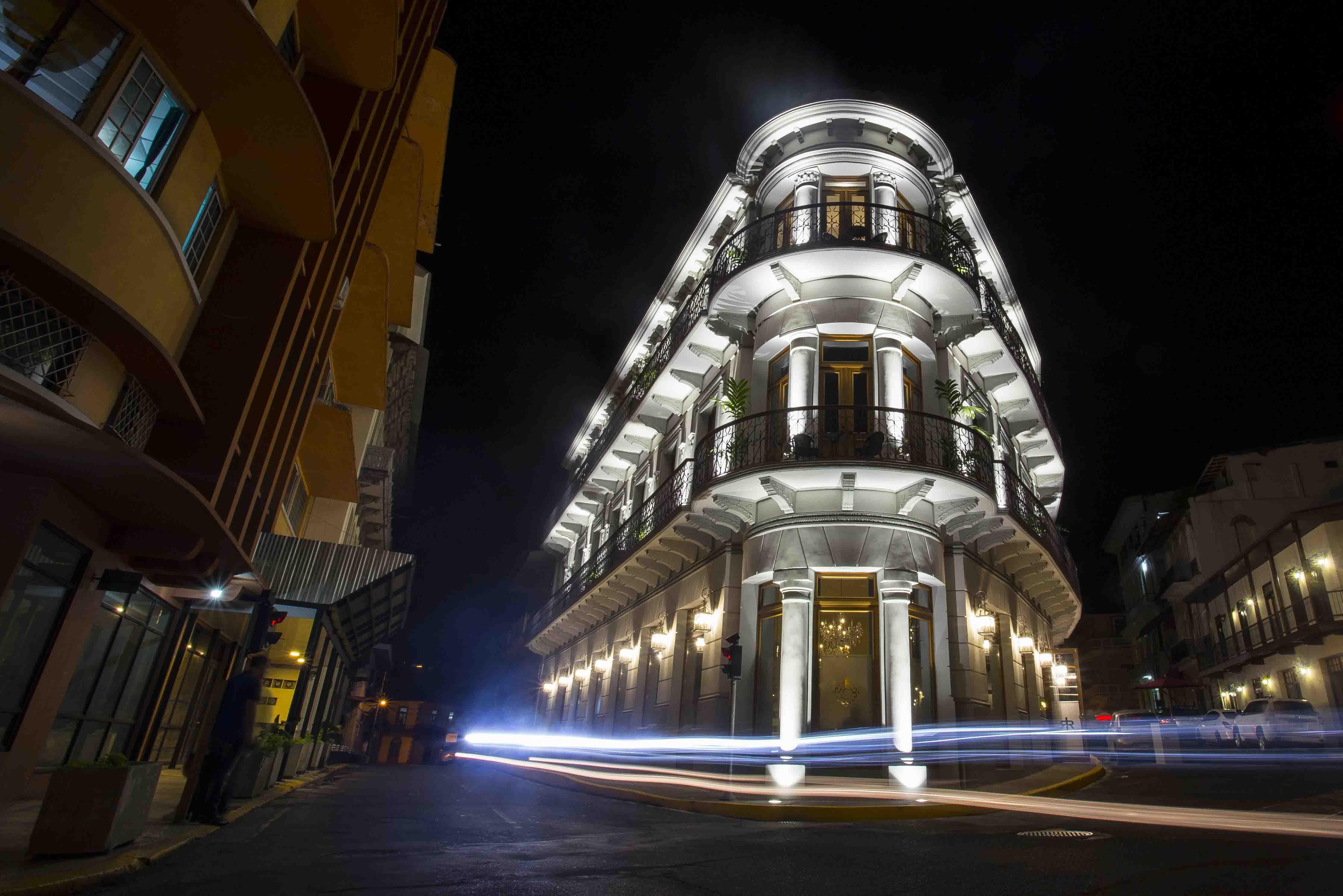 La Concordia Boutique Hotel - Casco Viejo - Panamá