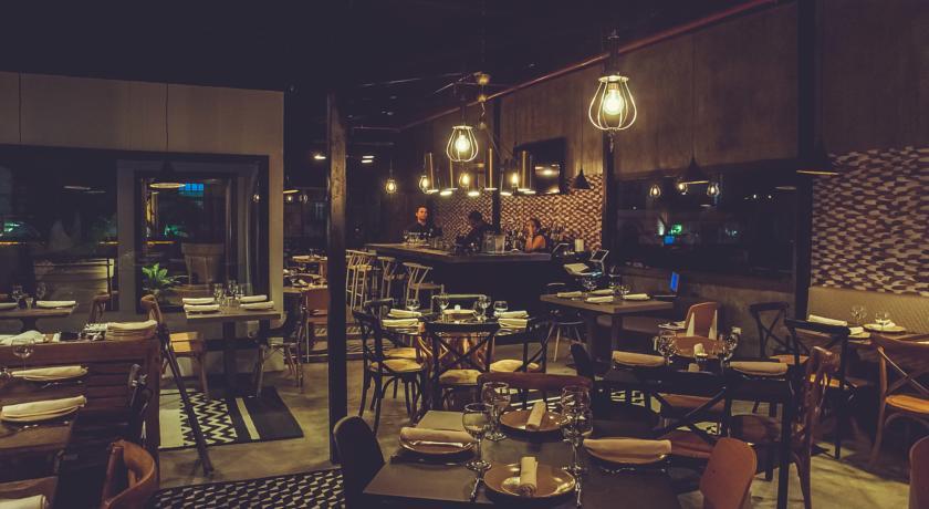 Restaurante Lazotea - Hotel Casa Panamá - Casco Viejo