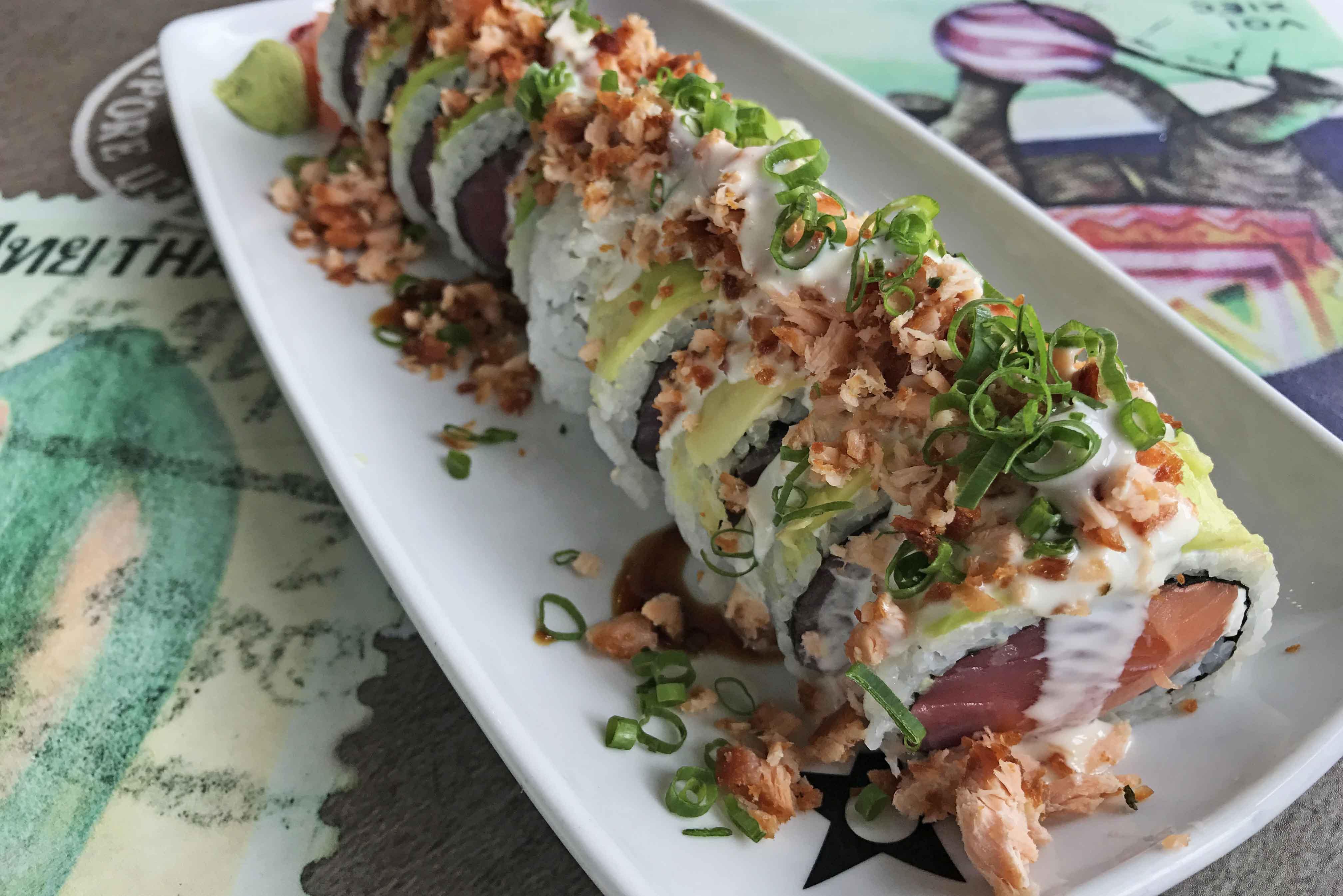 nacion sushi casa casco panama