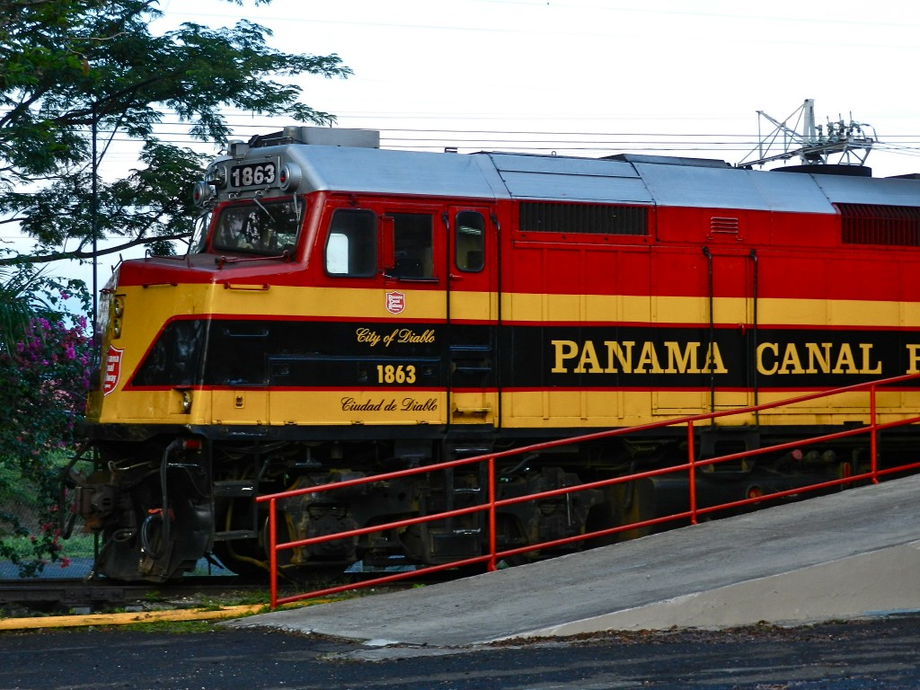 panama canal railway trem colon zona libre compras dicas o que fazer 02