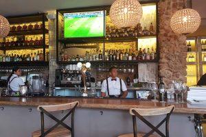 restaurante santa rita casco viejo panama