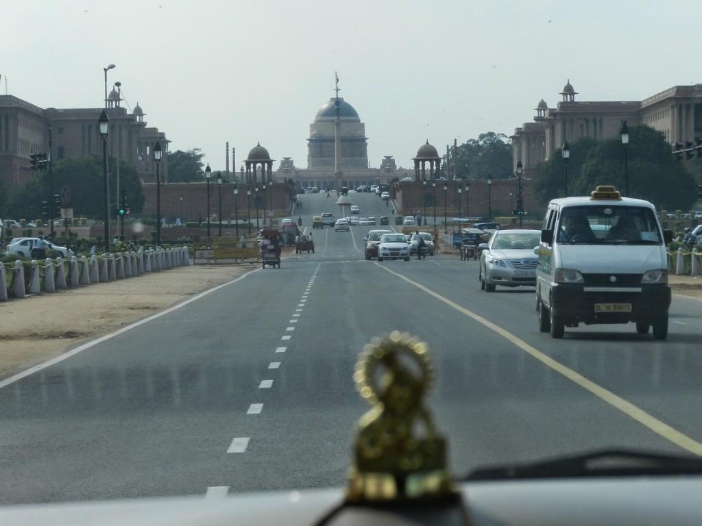 delhi - viagem para india