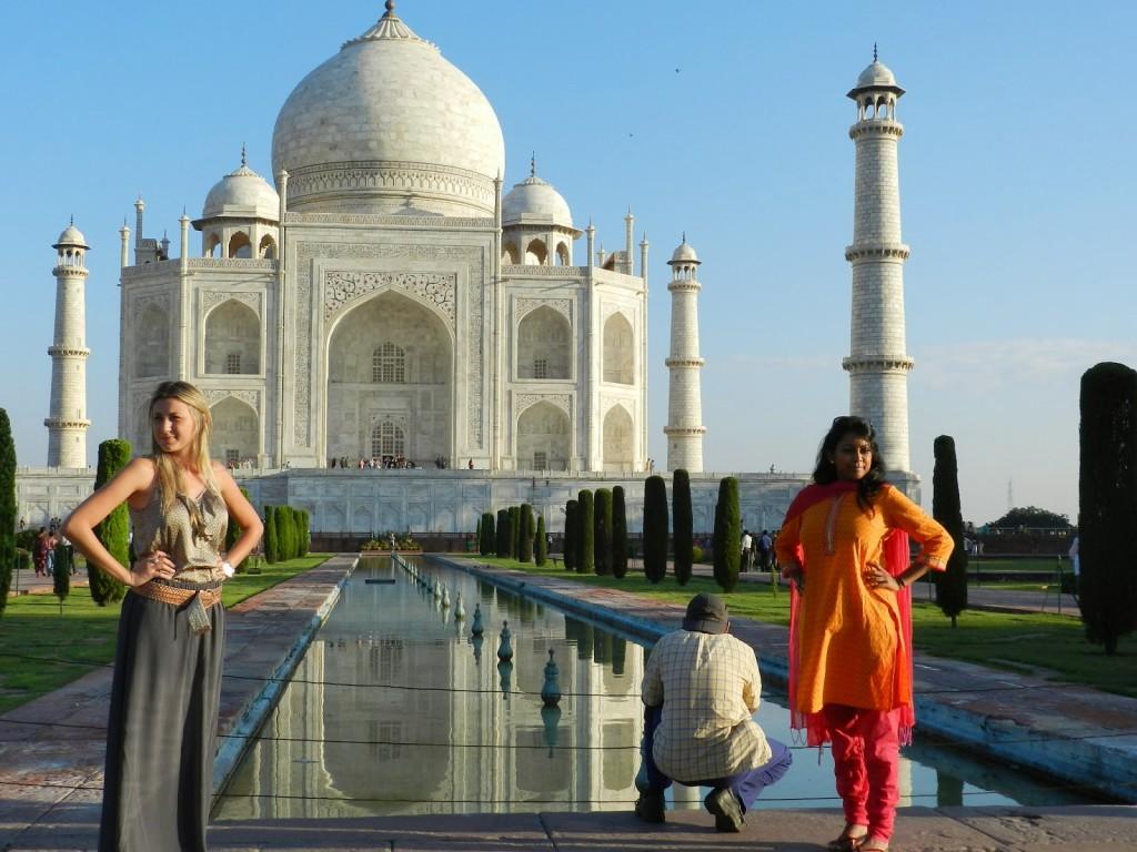 viagem india o que vestir