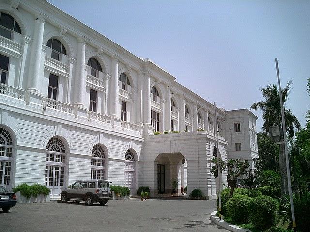 HOTEL MAIDENS new delhi