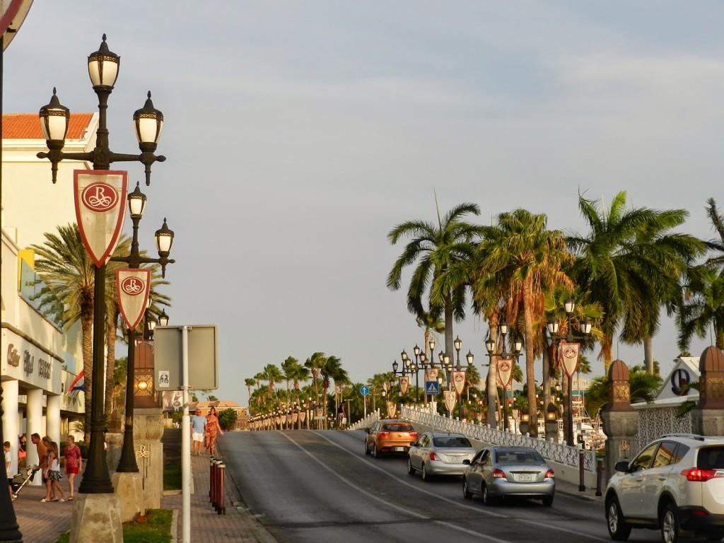 03 oranjestad renaissance mall - dicas de aruba