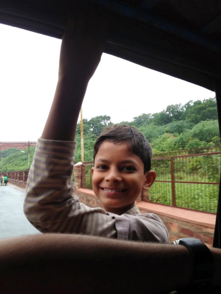 dicas da india viagem Fatehpur Sikri