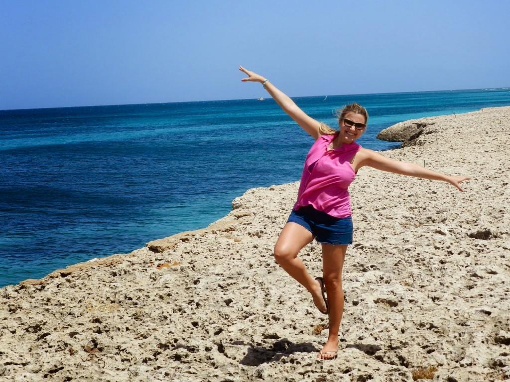 dicas de aruba - o que fazer - norte da ilha - lala rebelo