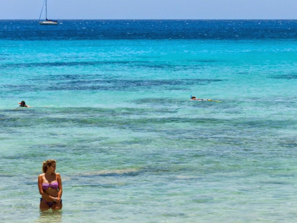 11 Boca Catalina - o que fazer - dicas de aruba