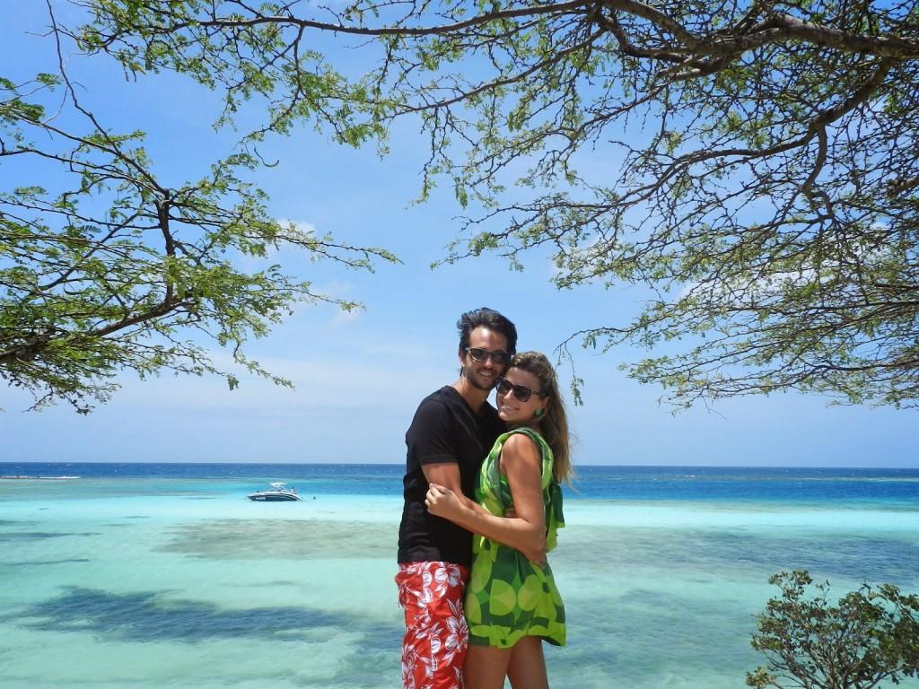 12 MANGEL HALTO BEACH - o que fazer - dicas de aruba