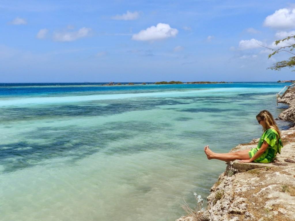 13 MANGEL HALTO BEACH - o que fazer - dicas de aruba