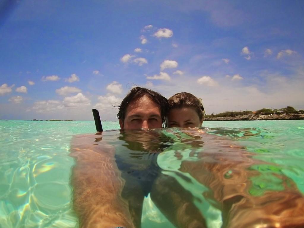 14 MANGEL HALTO BEACH - o que fazer - dicas de aruba