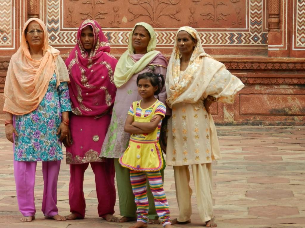15 TAJ MAHAL - O QUE FAZER EM AGRA - VIAGEM PARA INDIA