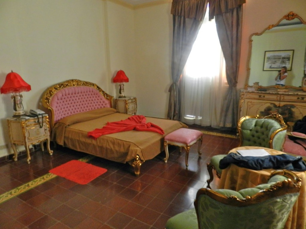 01 hotel inglaterra - onde se hospedar em havana - dicas de viagem cuba
