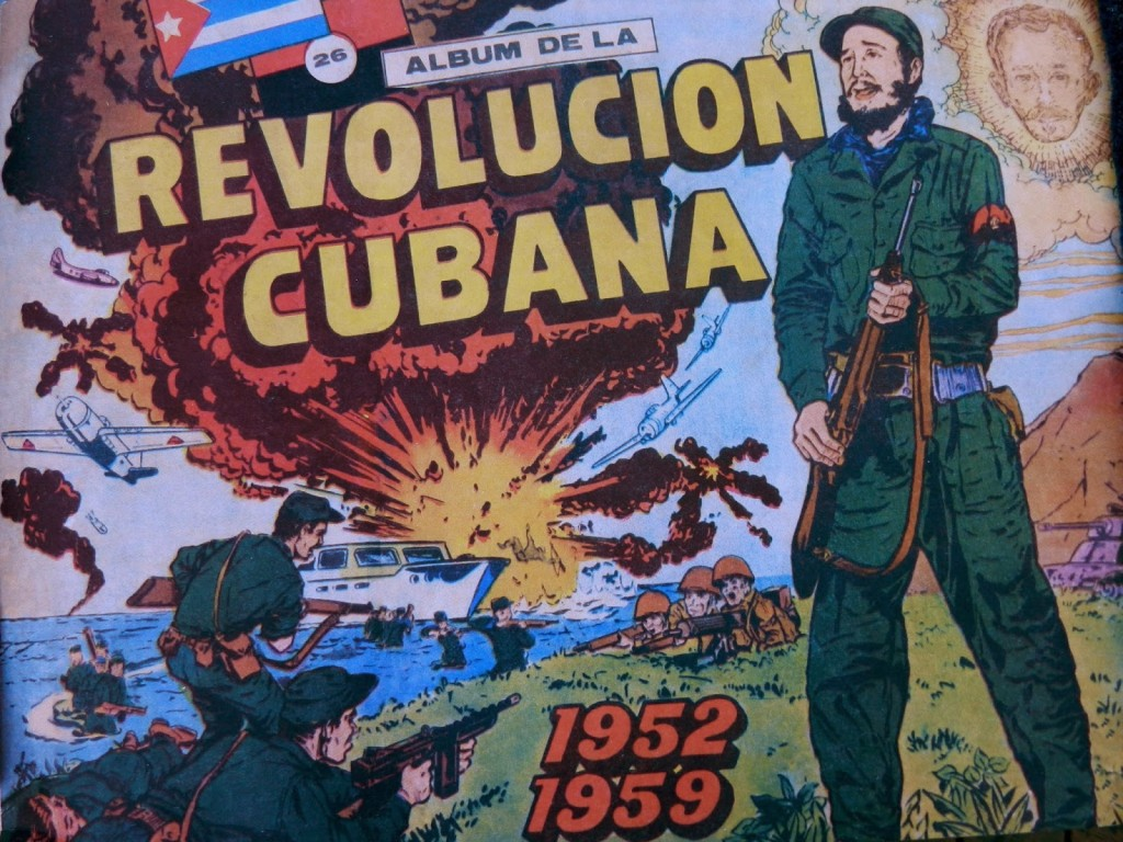 03 Cuba habana vieja havana feria de libros revolucion - dicas de viagem havana