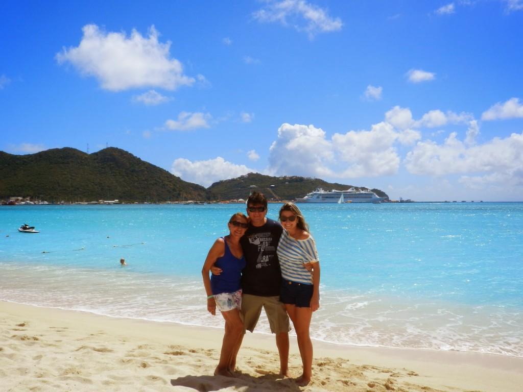 03 Sonesta Great Bay lado holandes - onde ficar em St. Maarten e St. Martin - dicas de viagem Caribe