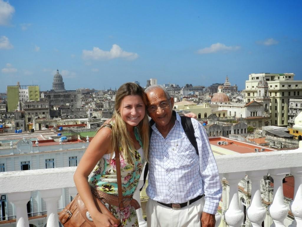 05 GUIA turístico privado - Elio Pena Martinez - o que fazer em havana - dicas de viagem CUBA