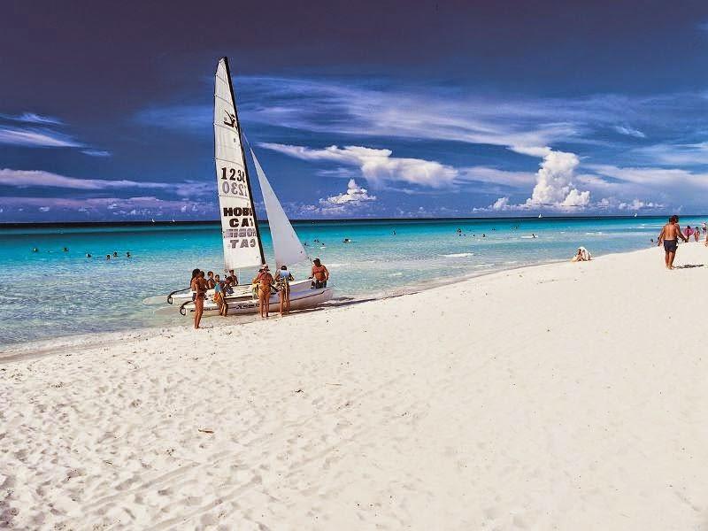 06 varadero - barcelo slymar arenas blancas - o que fazer em havana - dicas de viagem CUBA