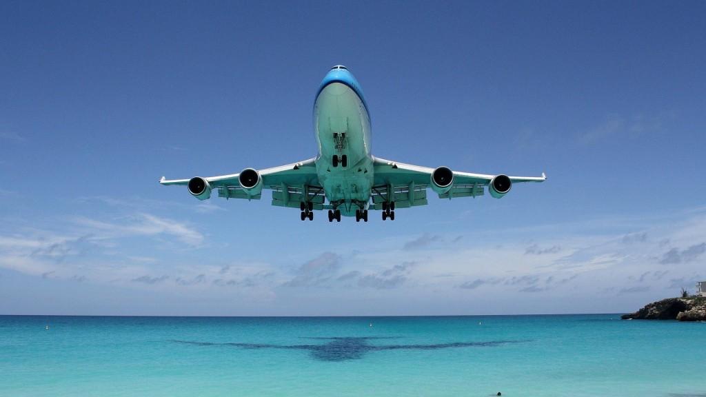07-2 MAHO BEACH BAY - praia dos avioes - St Maarten e St Martin - dicas de viagem Caribe