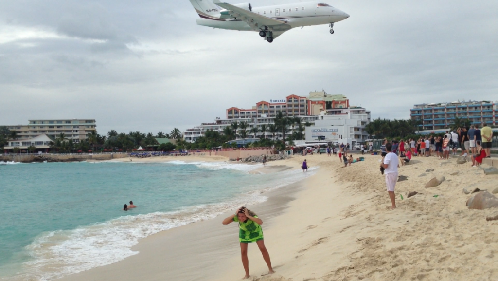08 SONESTA MAHO BEACH praia avioes lado holandes - onde ficar em St. Maarten e St. Martin - dicas de viagem Caribe
