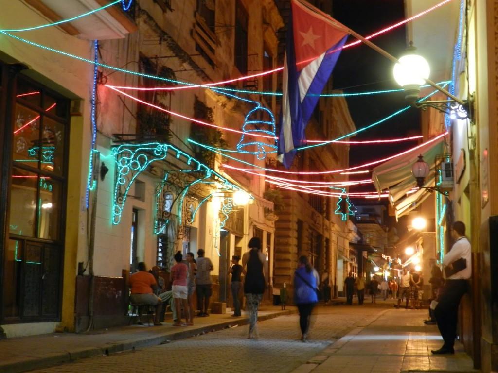 09 Calle Obispo - o que fazer em Havana - dicas de viagem de CUBA