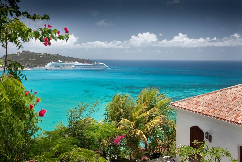 09 Great Bay - St Maarten e St Martin - dicas de viagem Caribe