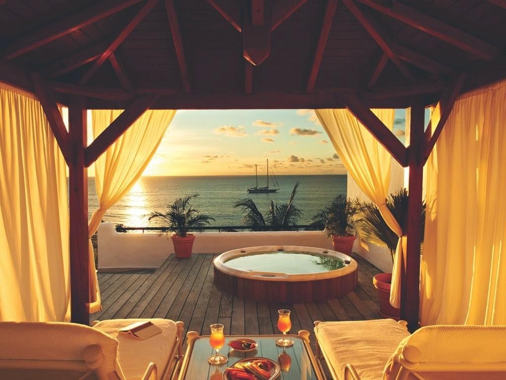 10 Belmond la samanna - lado frances - onde ficar em St. Maarten e St. Martin - dicas de viagem Caribe