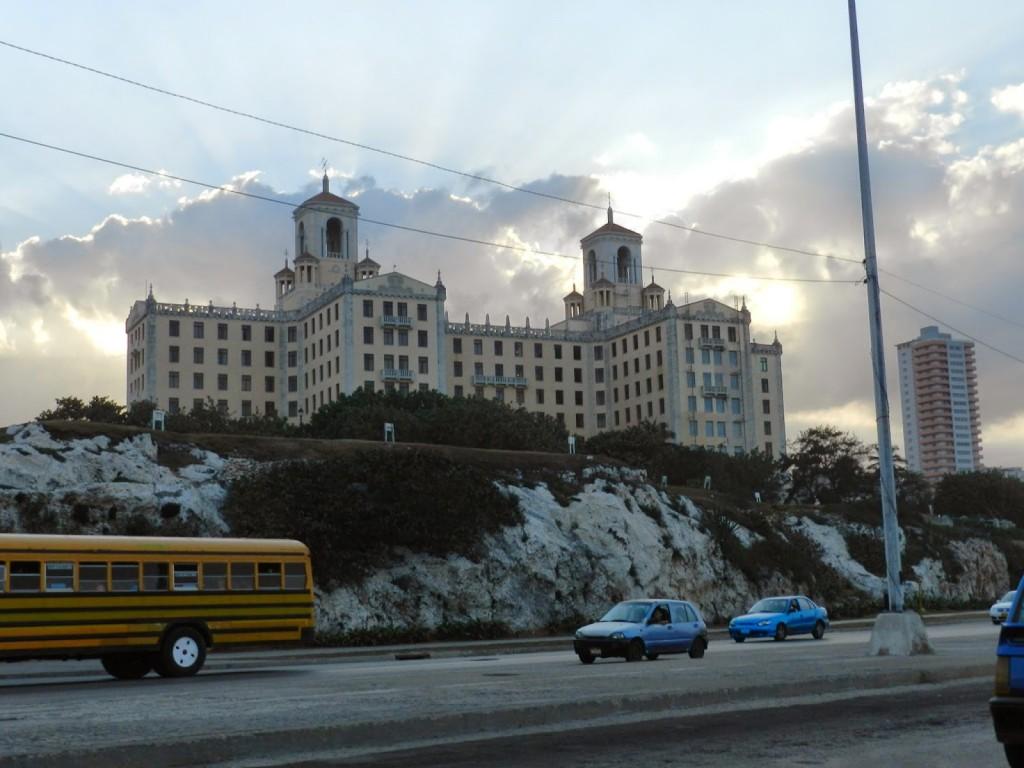 11 hotel nacional malecon - onde se hospedar em havana - dicas de viagem cuba