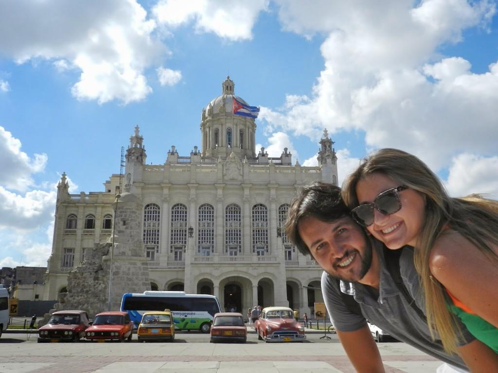 12 Museo de la Revolucion - o que fazer em havana - dicas de viagem CUBA