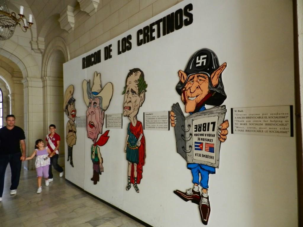 15 Museo de la Revolucion - o que fazer em havana - dicas de viagem CUBA