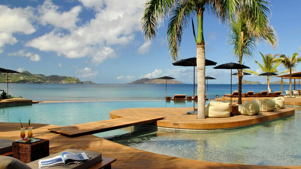 Hotel Christopher St Barth | foto: visaluxuryhotelcollection.com