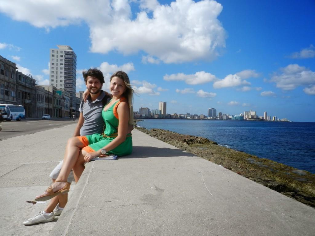 17 Malecon - o que fazer em havana - dicas de viagem CUBA