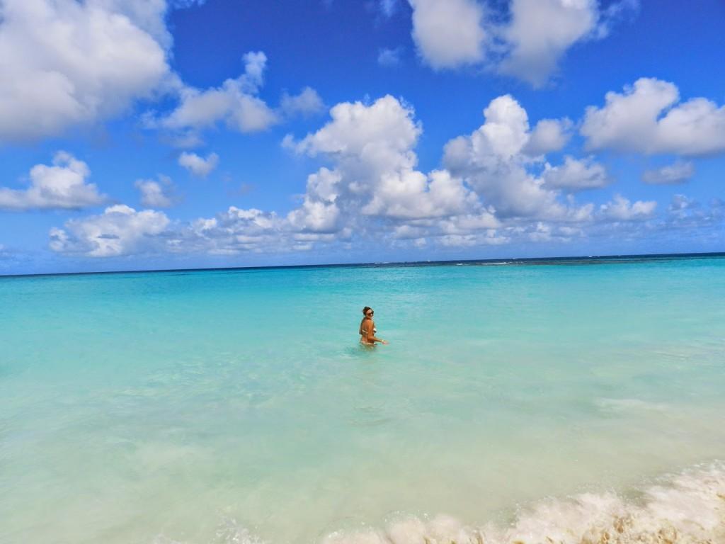 Shoal Bay, em Anguilla