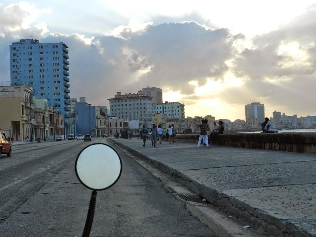 18 Malecon - o que fazer em havana - dicas de viagem CUBA