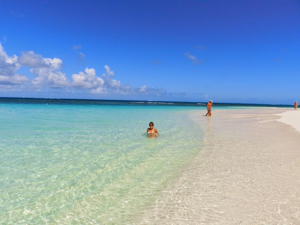 24 ANGUILLA - shoal bay - britanico - dicas de viagem Caribe